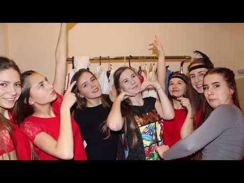 """Estrādes deju grupas """"Ciprese"""" video sveiciens un aicinājums uz jubilejas koncertu 3. jūnijā"""