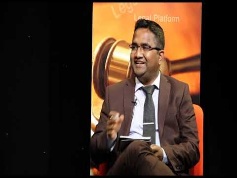 Legal Platform - ATN Bangla UK - 16th July, 2019 - Part 03