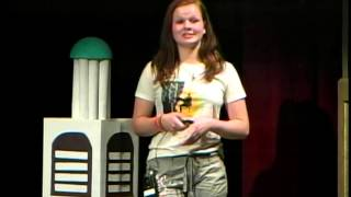 This talk was given at a local TEDx event, produced independently of the TED Conferences. Kitty talks about how it is important for...