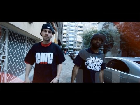 Rawmatik Feat. Edo G & Bankos - Slap This