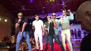 Si la Cabeza  La Traicionera by Charanga Habanera Cuba May 2018