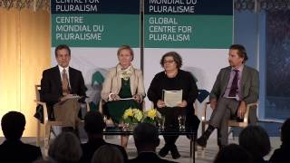 Pluralism, peacebuilding and Canada's role in the world