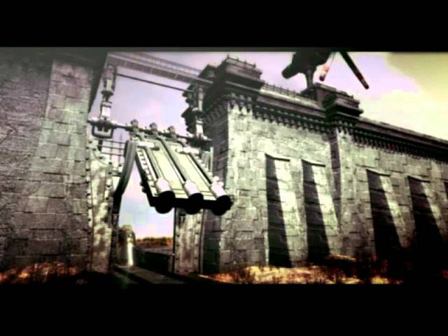 SYBERIA 2 - TRAILER US - PC MAC IOS ANDROID - MICROIDS