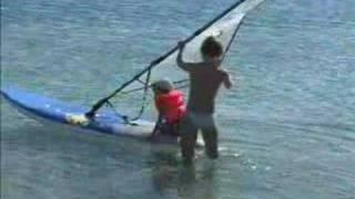 กีฬาทางน้ำกับเด็กๆ