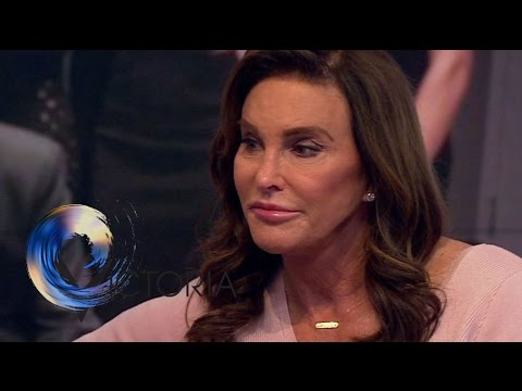 Caitlyn Jenner: 'Being transgender is very difficult' – BBC News