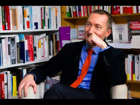 L'Essonne en Auteurs: Emmanuel Couly reçoit William Marx, La Haine de la littérature (Ed. de Minuit)