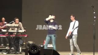 Video ADA APA DENGANMU~NOAH LIVE IN HONGKONG 2016 SESI 2(JEAND82) MP3, 3GP, MP4, WEBM, AVI, FLV April 2019