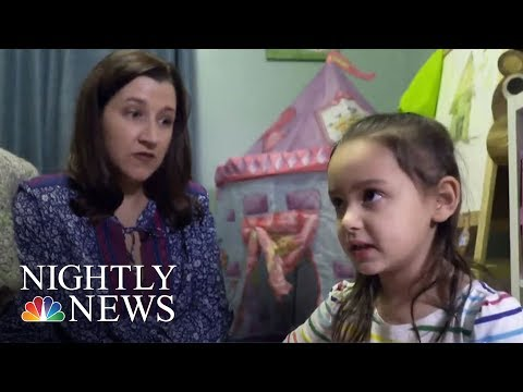 Depression May Start Much Earlier Than Previously Thought | NBC Nightly News