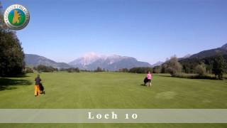 GC Urslautal Hole 10