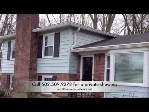 Louisville Real Estate | East End Homes For Sale | 9212 Glover Ln 40242 | The Thomas Group
