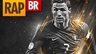 Download Lagu Rap do Cristiano Ronaldo Ft. Kanhanga   Tauz RapSports 01 Mp3
