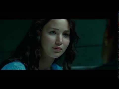 The Hunger Games - The Clip