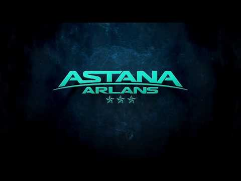 Аstana Аrlans командасымен жақсылық жаса