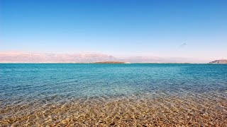 Чем полезен отдых на море?