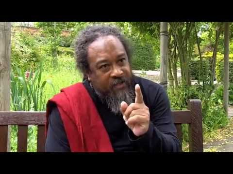 Mooji Answers: Anything You Can Conceive is NOT You