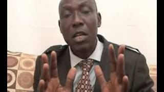 Divine Revelation Of Heaven And Hell By  Pastor Calistus Edeani