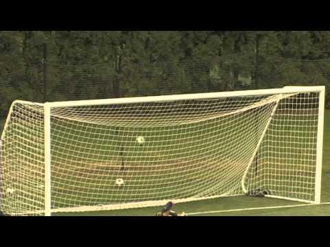 Video Highlights Sept. 29, 2010: Yale Men's Soccer vs Marist
