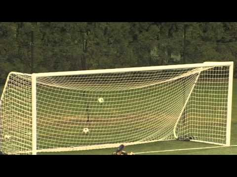 Video Highlights Sept. 29, 2010: Yale Men's Soccer vs Marist