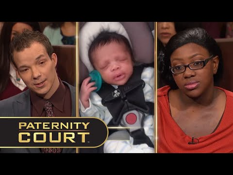 Is This Mother Testifying or Testi-lying? (Full Episode) | Paternity Court (видео)