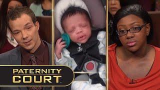 Video Is This Mother Testifying or Testi-lying? (Full Episode)   Paternity Court MP3, 3GP, MP4, WEBM, AVI, FLV Februari 2019