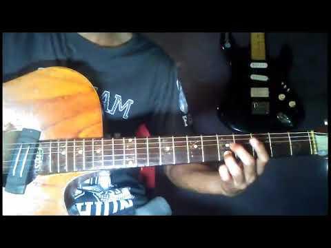 Video Mantra Band Ekanta ma Guitar lesson. download in MP3, 3GP, MP4, WEBM, AVI, FLV January 2017