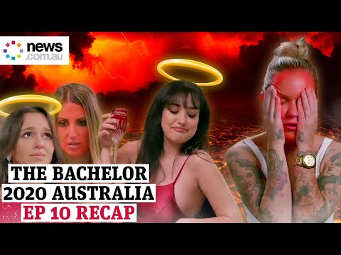 The Bachelor Australia 2020 Episode 10 Recap: Hell's Angels