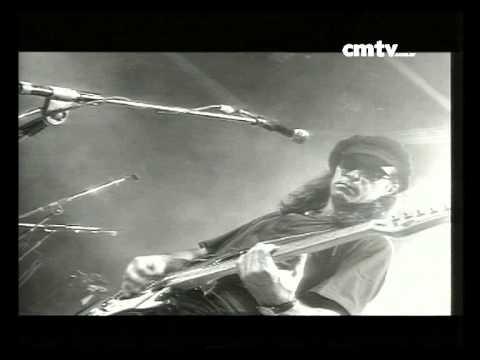 Alakrán video Otra vez en las calles - CM Vivo 13/07/1998