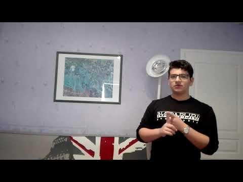 Image illustrative de la vidéo : Vote for me (Part I)