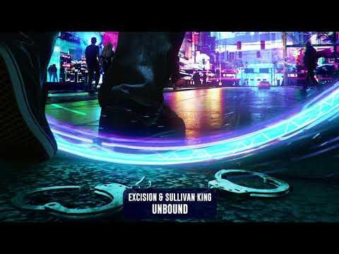 Excision & Sullivan King - Unbound | Subsidia