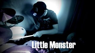 Studio Video for Little Monster is now up!