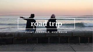 AUSTRALIAN ROAD TRIP by Tamsin Danielle