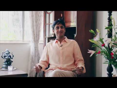 Gautam Sachdeva Video: Love Your Self