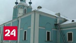 Сампсониевский собор передают РПЦ