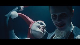 Harley Quinn & The Joker - Off To The Races - Lana del Rey