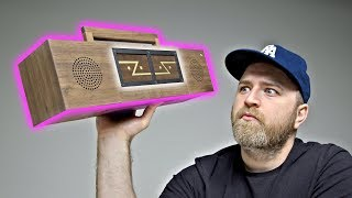 Video The $2800 Game Console You Didn't Know Existed... MP3, 3GP, MP4, WEBM, AVI, FLV Desember 2018