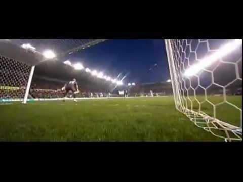 Vidéo: l'incroyable but de Peter Crouch !
