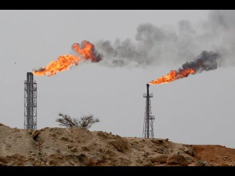 Pétrole: le cours de l'or noir perturbé par les tensions entre les États-Unis et l'Iran