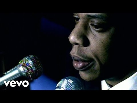Jay-Z Feat. R. Kelly - Guilty Until Proven Innocent