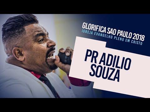 Glorifica São Paulo I Pr Adilio Souza