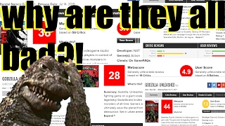 Video Why Hasnt There Been a Good Godzilla Game?! MP3, 3GP, MP4, WEBM, AVI, FLV Juni 2019