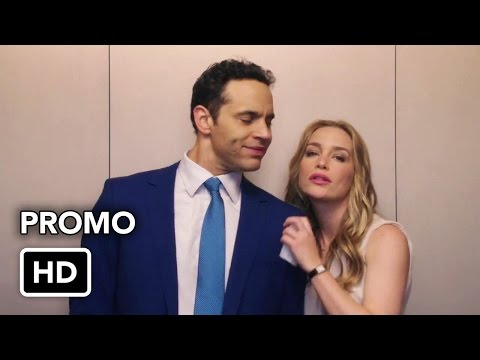 Notorious Season 1 (Promo 'Control')