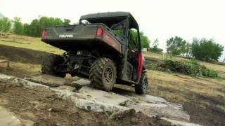 8. SHAKEDOWN: POLARIS RANGER XP900