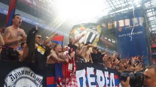 Download Video RUS: CSKA Moscow - Spartak Moscow [Derby]. 2017-08-12 MP3 3GP MP4