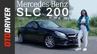 Video Mercedes-Benz SLC-Class 2017 Review Indonesia | OtoDriver | Supported by GIIAS 2017 MP3, 3GP, MP4, WEBM, AVI, FLV Desember 2017