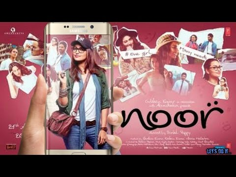 """How to download """" Noor (2017) """" full movie hd 