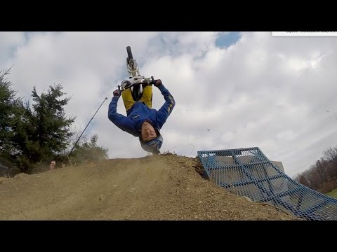 2016 Oset 20.0R Test with Pat Smage