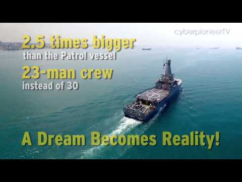 Engineering Our Defence - It's Better Together: Ep 6 [Littoral Mission Vessel]