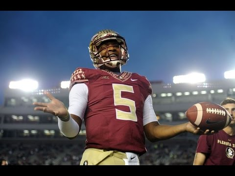 Five Will Survive (The Jameis Winston Song)