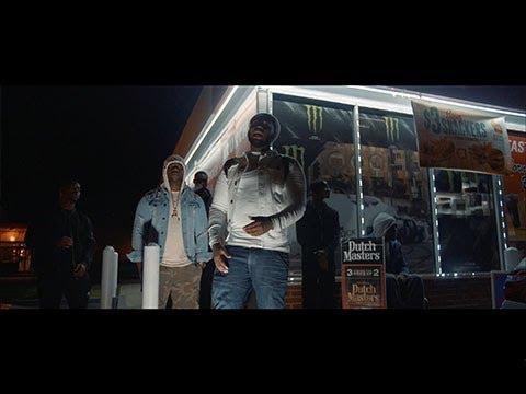 ARod - Brazy (Meek Mill Save Me Remix) Music Video   Shot By @JTaylorProds