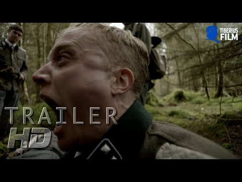 DIE VERDAMMTEN - SOLDIERS OF THE DAMNED I Offizieller Trailer I HD Deutsch